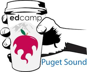 EdCamp Puget Sound Logo